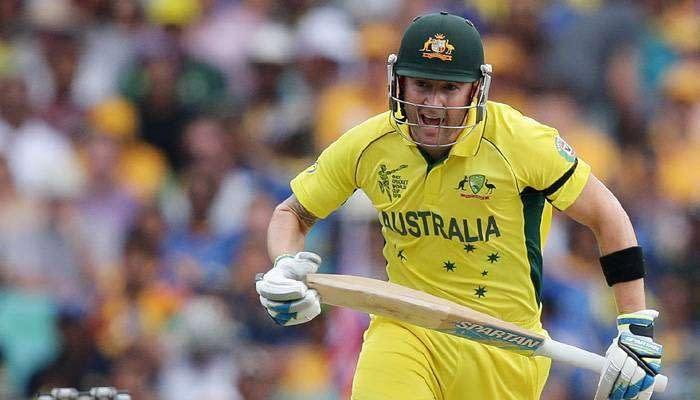 Cricket WCup Australia Sri Lanka
