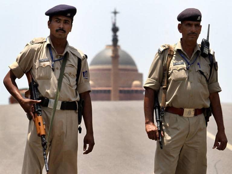 Delhi police 2