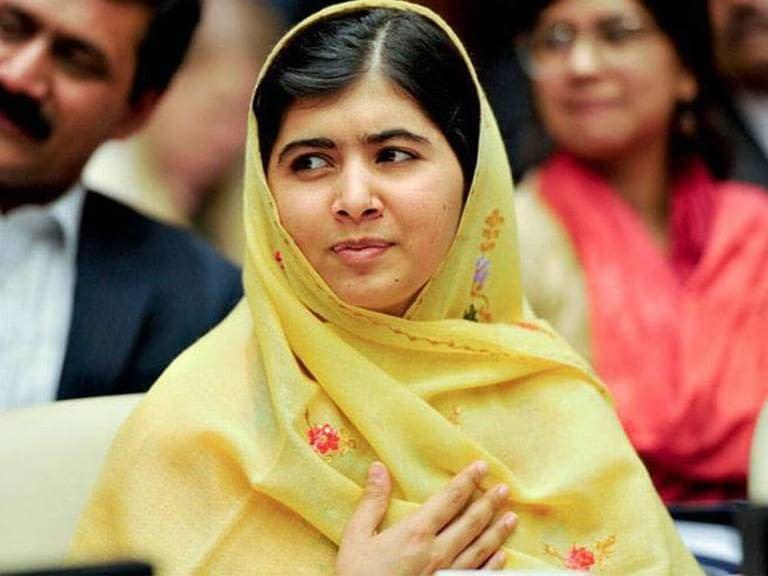 Malala Yusuf Jai