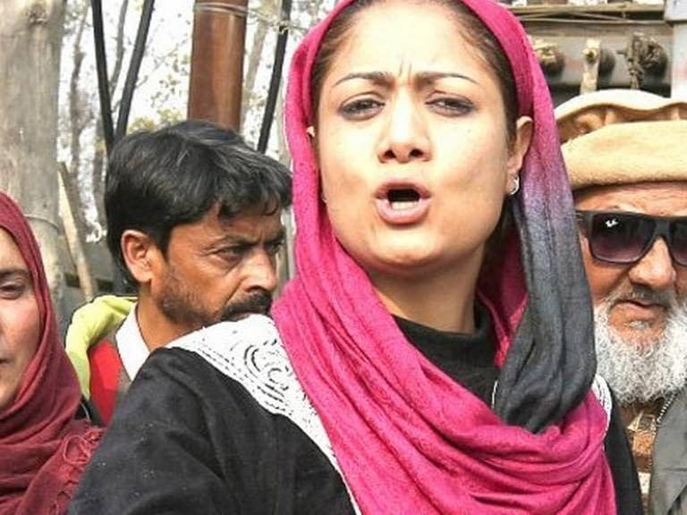 HINA BHATT