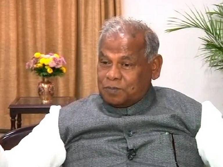 Jeetan Ram Manjhi