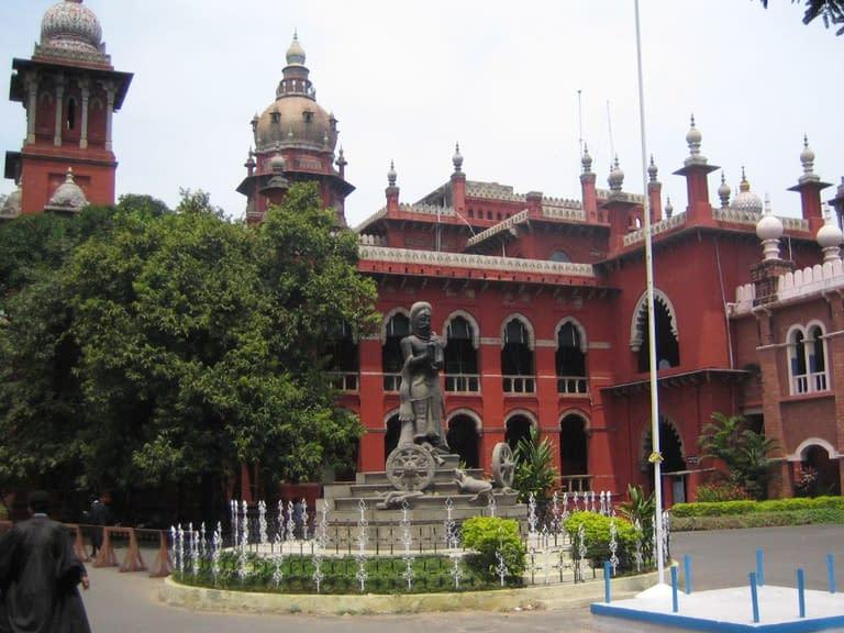 Madurai Court
