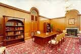 PM office