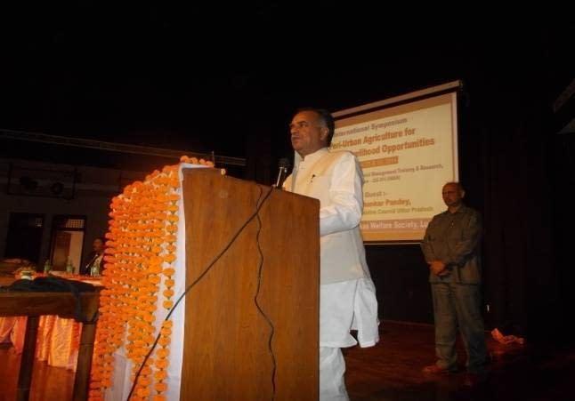Ganesh Shanker Pandey