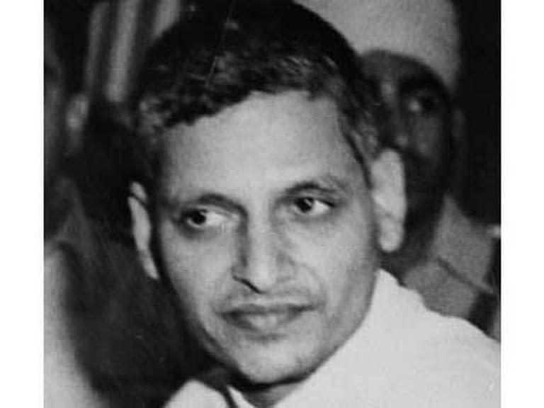 Nathu Ram Godse