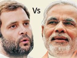 Rahul v Modi