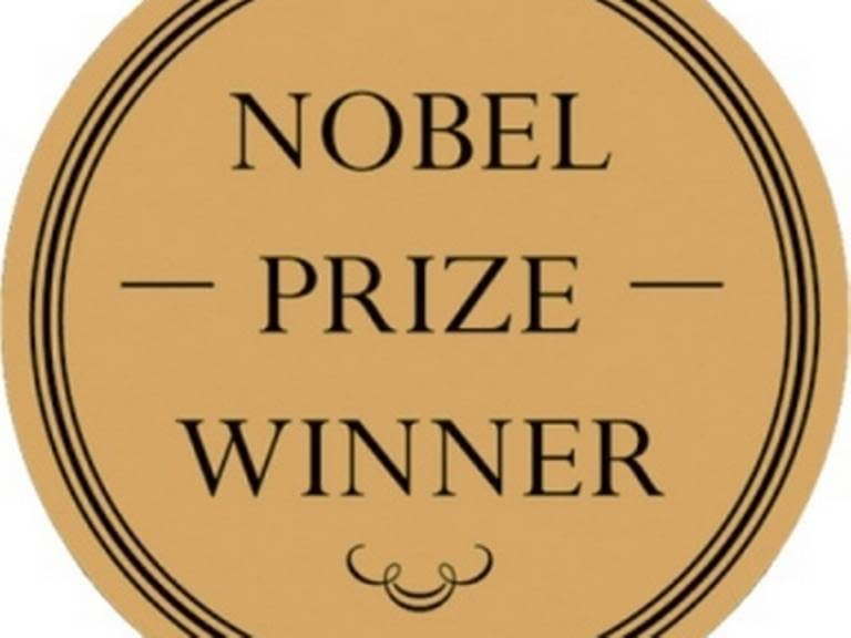Noabal Prize Winner