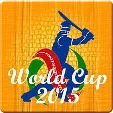 2015 World Cup