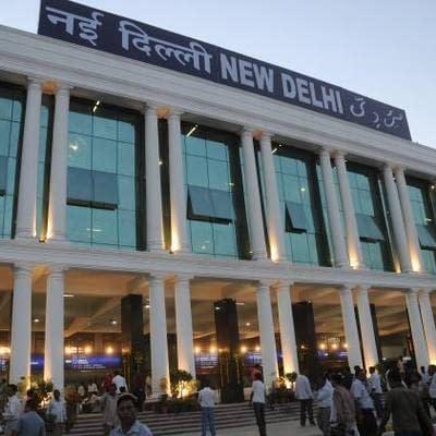 NEW_DELHI_STATION
