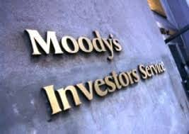 moodies investers service