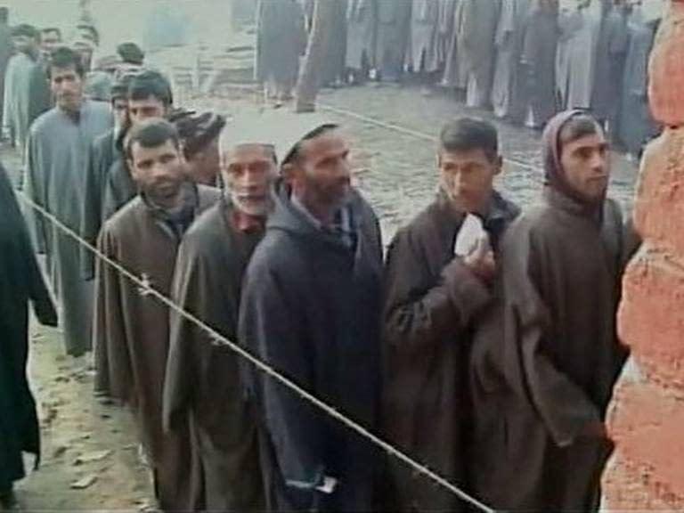 Jammu Election