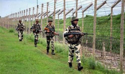 Jammu army
