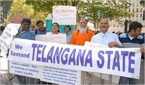 Telanga