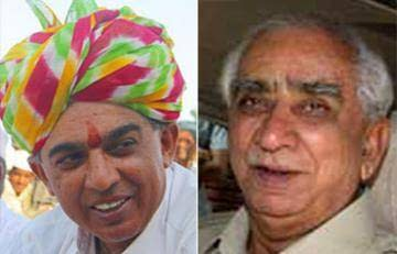 Jaswant and son