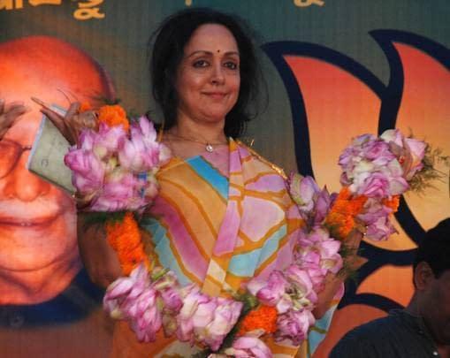 Hema Malini BJP