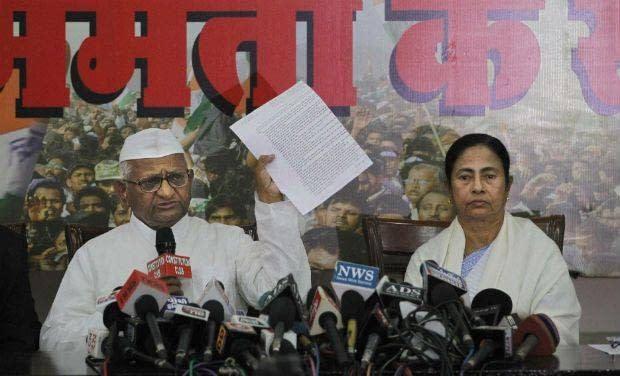 Anna Hazare Mamata Banerjee_0