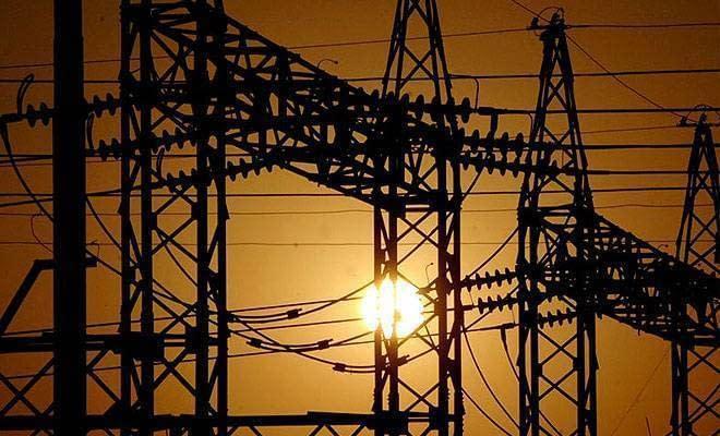 Lights in delhi